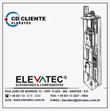 capa_cd_cliente_elevatec Serviços Ronmidia