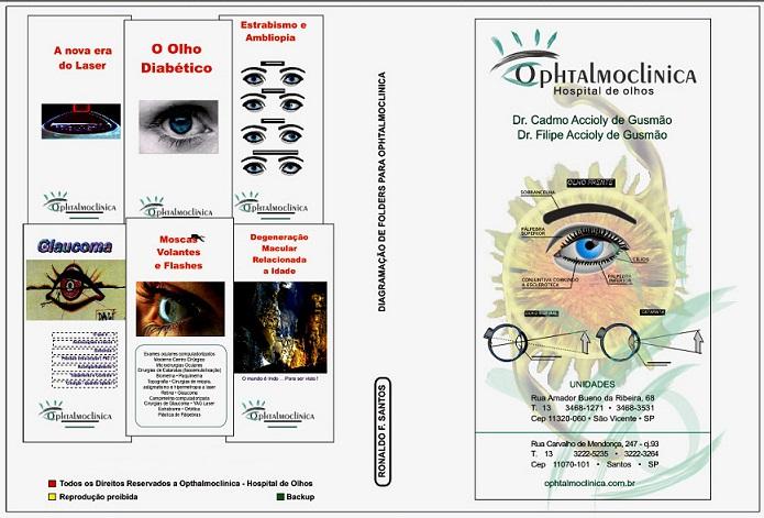 capa_dvd_folders_oftalm_ronmidia Serviços Ronmidia